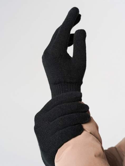 Перчатки женские ТВОЕ A4957 черные