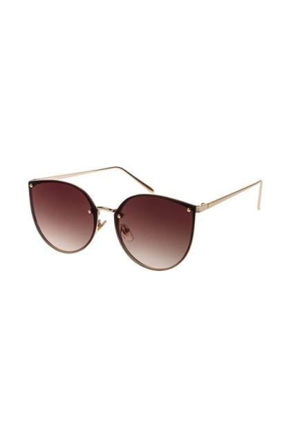Солнцезащитные очки женские Vita Pelle 2020110JOL8809C3 золотистые