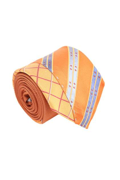 Галстук мужской WALTER BABINI UOMO 2000016500325 оранжевый