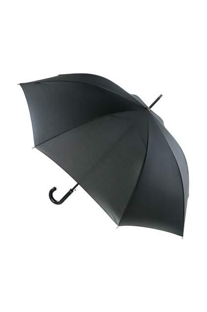 Зонт-трость мужской автоматический Trust 19820 черный