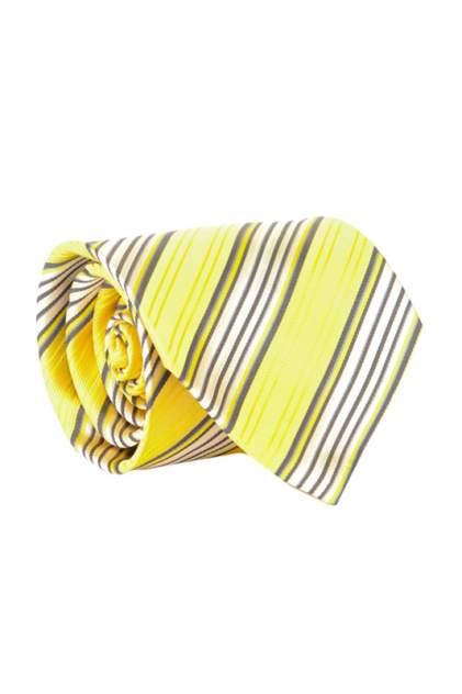Галстук мужской Olymp 17142 желтый