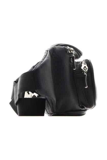 Сумка женская DUFFY 108901 черная