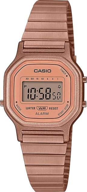 Наручные часы женские Casio LA-11WR-5AEF