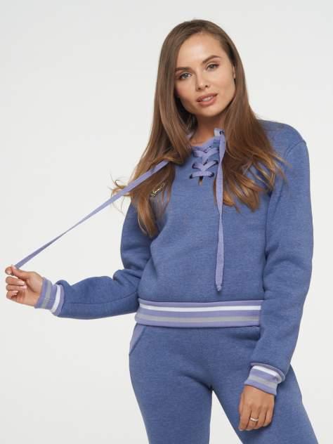 Спортивный костюм BE YOU BY192-50001,фиолетовый