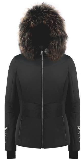Куртка Горнолыжная Poivre Blanc 2020-21 W20-0800-Wo/B Fancy Black (Us:xs)