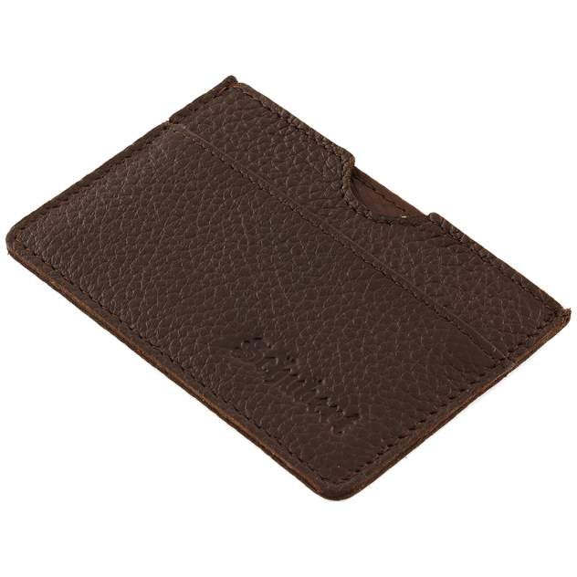 Картхолдер Schubert v010-551 коричневый