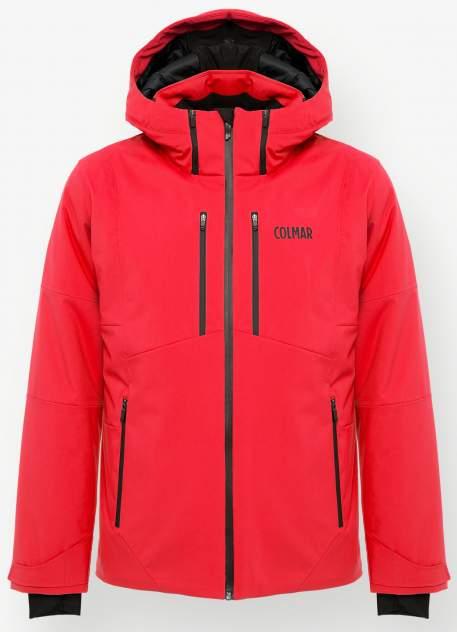Куртка Горнолыжная Colmar 2020-21 Whistler Bright/Red (Eur:52)