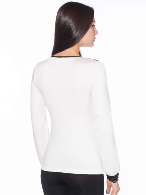 Женская блуза Eldar HILARY, бежевый