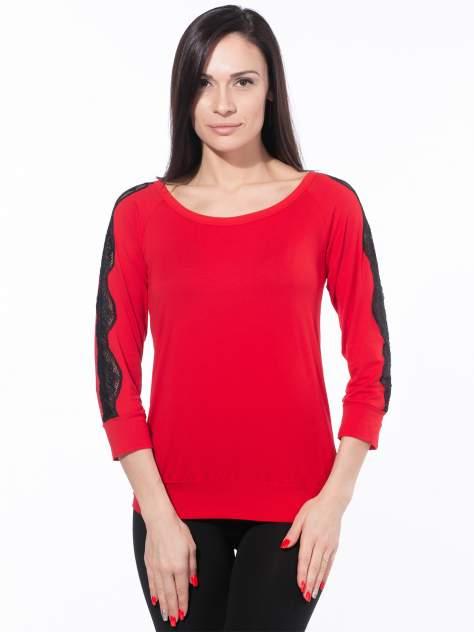 Женская блуза Eldar FABIA, красный