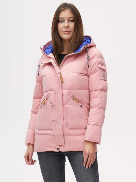 Куртка MTFORCE 2080, розовый