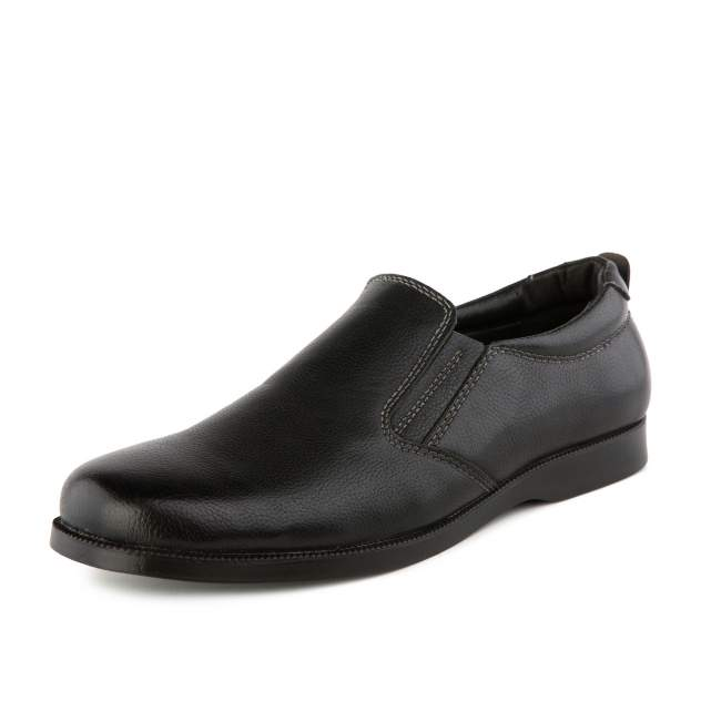 Туфли для мальчиков ZENDEN, цв. черный, р-р 37