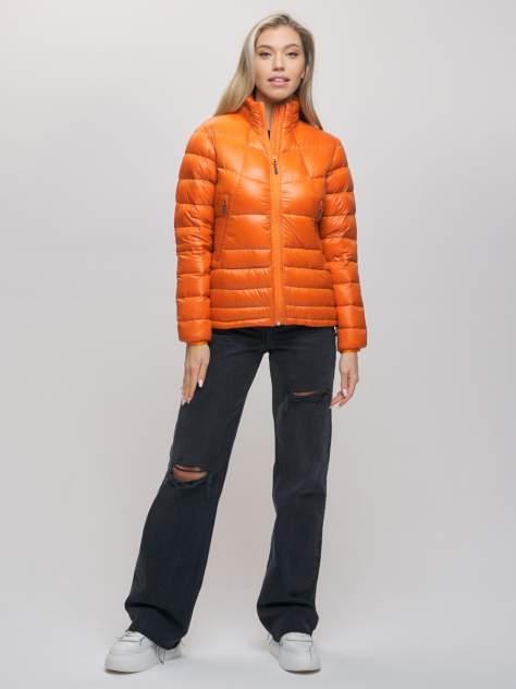 Куртка VALIANLY 32121, оранжевый