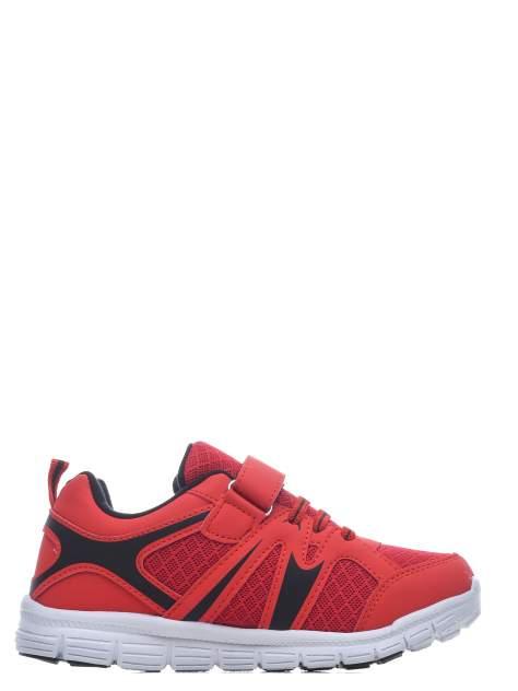 Кроссовки для мальчиков ZENDEN, цв. красный, р-р 35