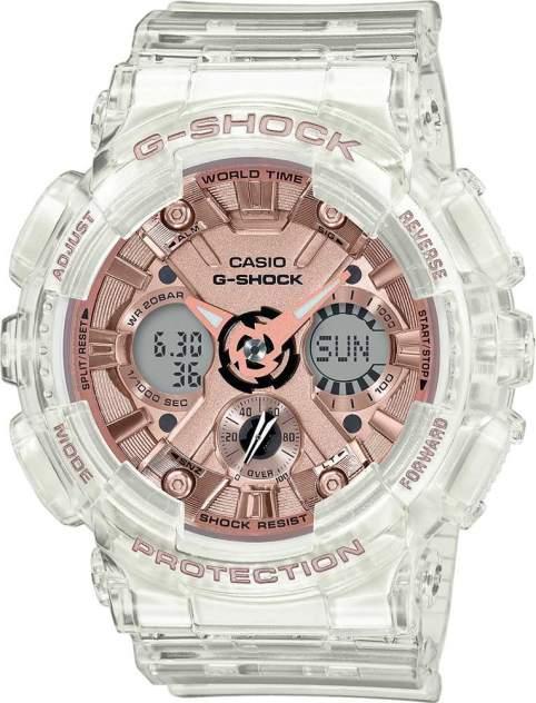 Наручные часы женские Casio GMA-S120SR-7AER
