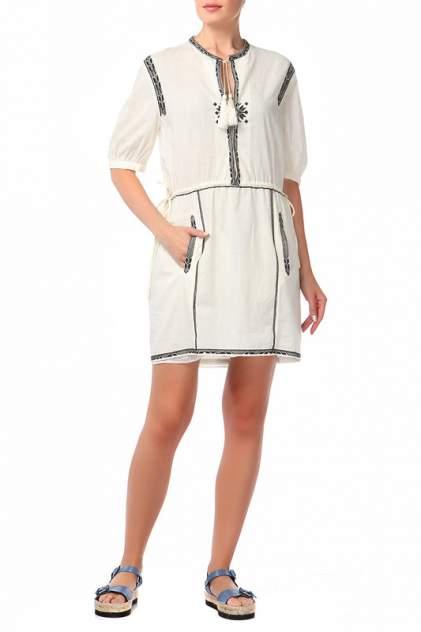 Платье женское ISABEL MARANT ETOILE 310177646 бежевое 38 IT