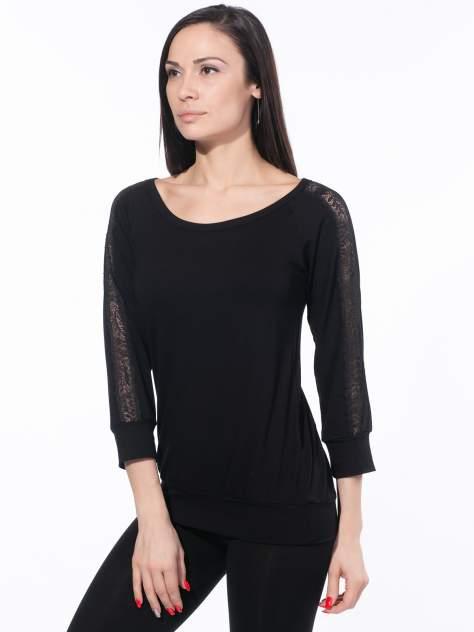 Женская блуза Eldar FABIA, черный