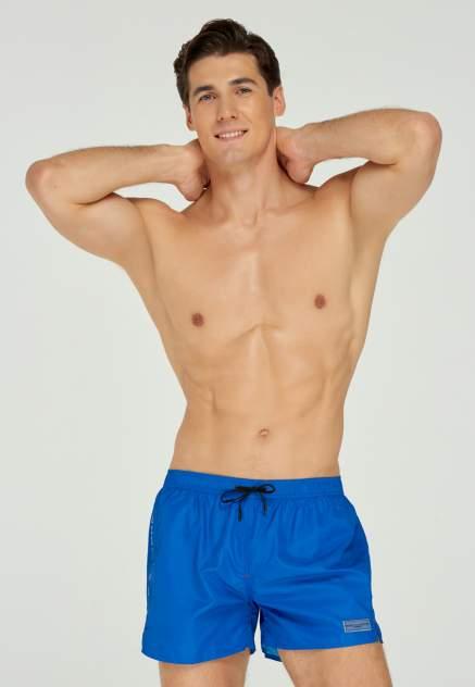Шорты для плавания мужские MARC & ANDRÉ MS21-06 синие L