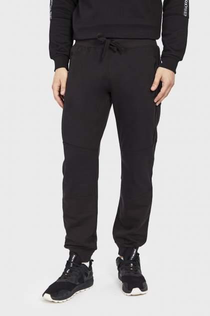 Спортивные брюки BLUE SEVEN blue 7 384515, черный