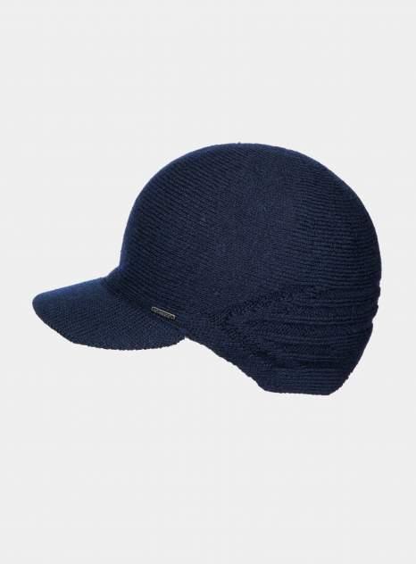 Бейсболка мужская Canoe 3450174 темно-синяя