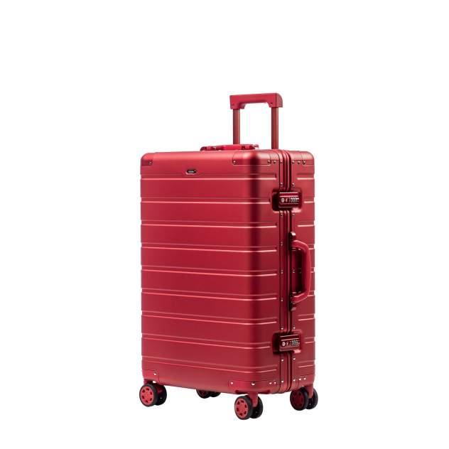 Чемодан Treepzon Cruizer Series AL1, красный