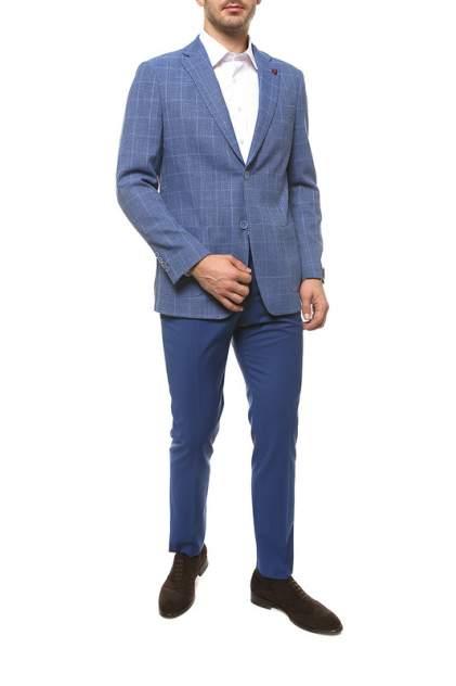 Пиджак мужской BARKLAND ИНВЕР- синий 50-170