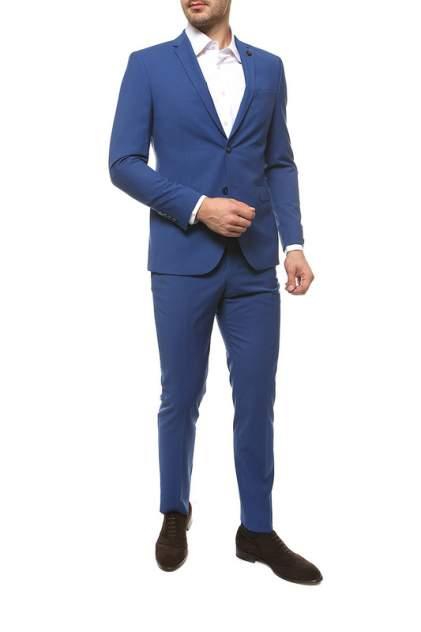 Мужской костюм BARKLAND Жанфранко-1, голубой