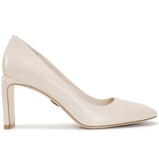 Туфли женские ALLA PUGACHOVA AP9084-02-21L, белый