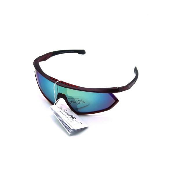"""Спортивные очки. Солнцезащитные очки с поляризацией. Paul Rolf """"Спорт-шик"""""""