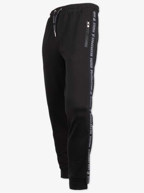 Спортивные брюки Великоросс 9, черный