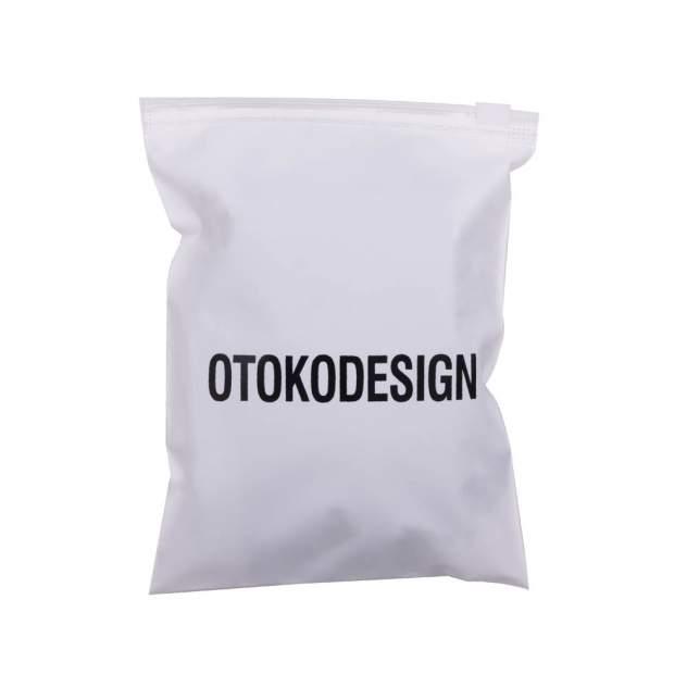 Подтяжки унисекс OTOKODESIGN 17-56415 черные