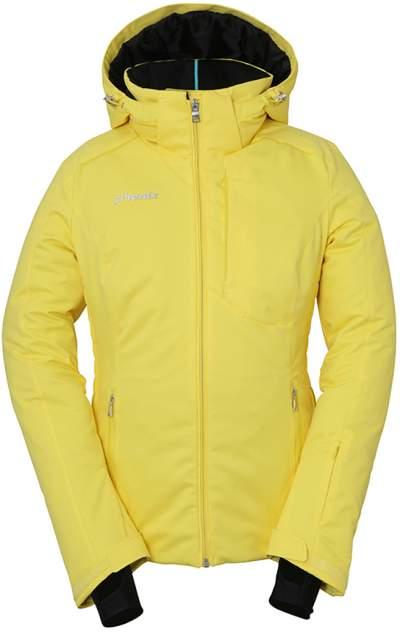 Куртка Phenix Maiko (19/20) (Желтый)