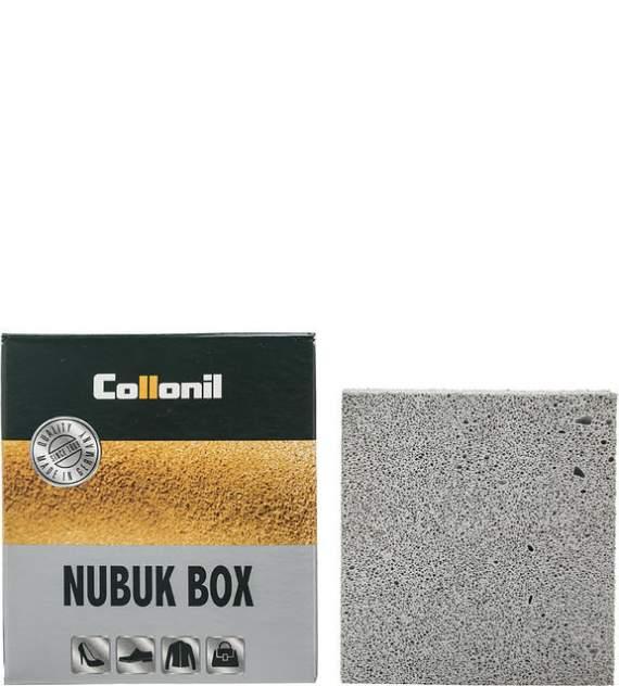 Ластик Collonil Nubuk Box серый