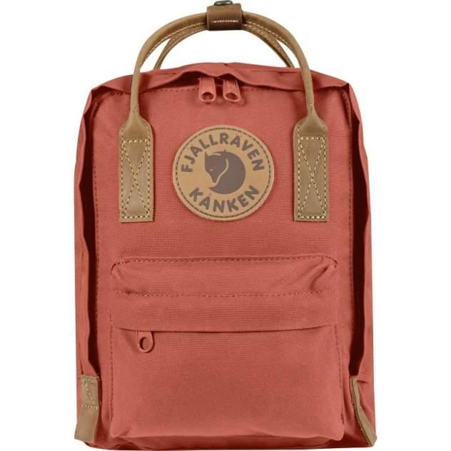 Рюкзак женский Fjällräven 24260/307 красный