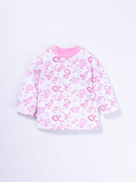 Джемпер детский КотМарКот, цв.розовый