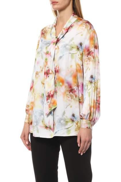 Блуза женская MadamLarimari КОСМЕЯ розовая 46 RU