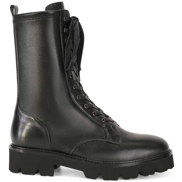 Ботинки женские ALLA PUGACHOVA AP1822-24-20Z черные 37 RU