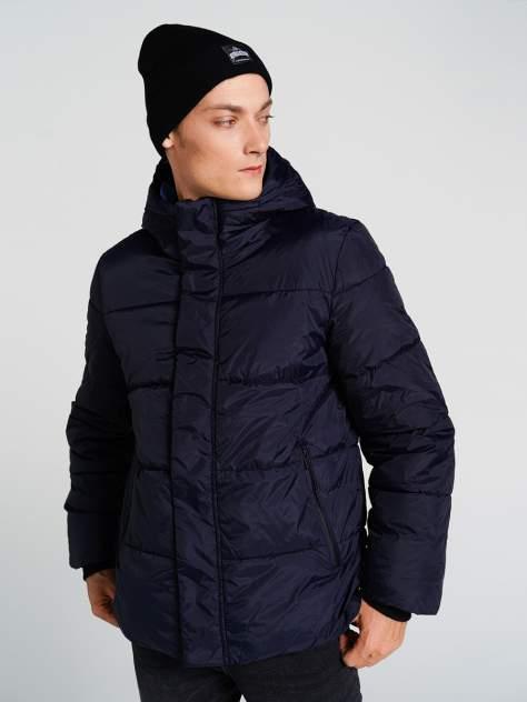 Зимняя куртка мужская ТВОЕ A6623 синяя L