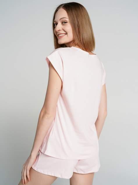 Пижама женская ТВОЕ 76845 розовая XL