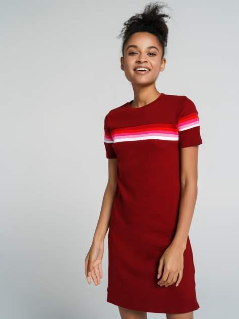 Женское платье ТВОЕ 71529, красный