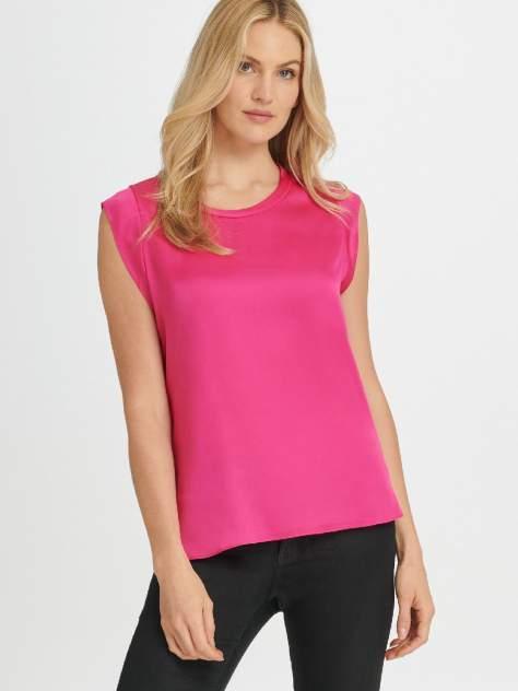 Блуза женская DKNY P9KA6BWB/NNPXS розовая XS