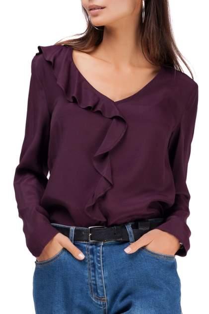 Женская блуза Vilatte D29.582, фиолетовый