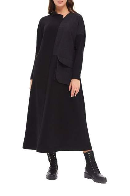 Женское платье Gamelia experience P017 LI-51350, черный