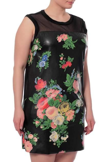 Платье женское SPORTMAX CODE 76210482 черное 46