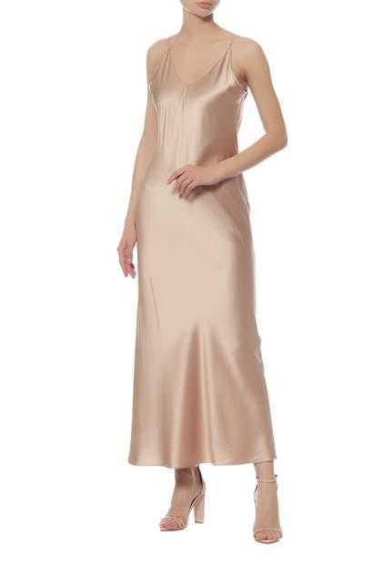 Платье женское Joseph JF001965/0888 бежевое 46