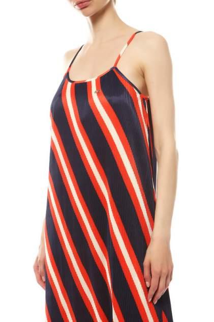 Платье женское U.S. POLO Assn. G082SZ0750OYLISE синее 42