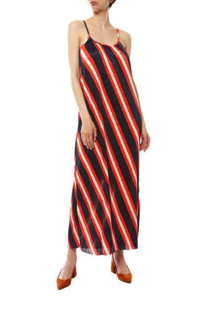 Женское платье U.S. POLO Assn. G082SZ0750OYLISE, синий