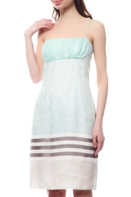 Платье женское Max Mara 62211591 зеленое 42