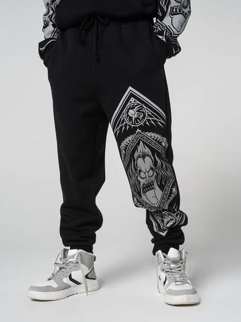 Спортивные брюки ТВОЕ 85603, черный
