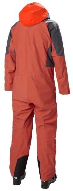 Комбинезон Helly Hansen Ullr Chugach Powder Suit, patrol orange, XL
