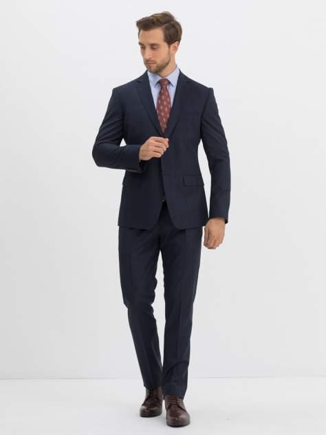 Мужской костюм Marc De Cler Ks 2190-23735Navy-182, синий